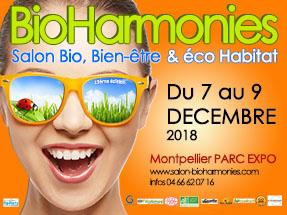 Affiche bio harmonies