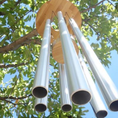 Carillon à vent 30 mm - Sound Circle